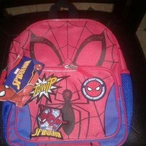 🌟NEW ARRIVAL🌟 Spiderman Mini Backpack
